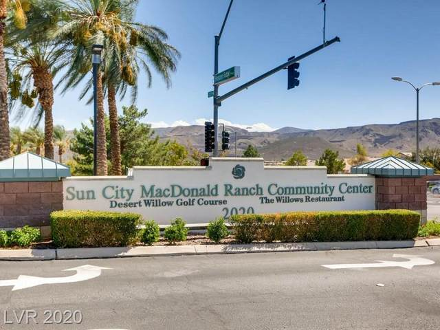 2131 King Mesa Drive, Henderson, NV 89012 (MLS #2228567) :: The Lindstrom Group