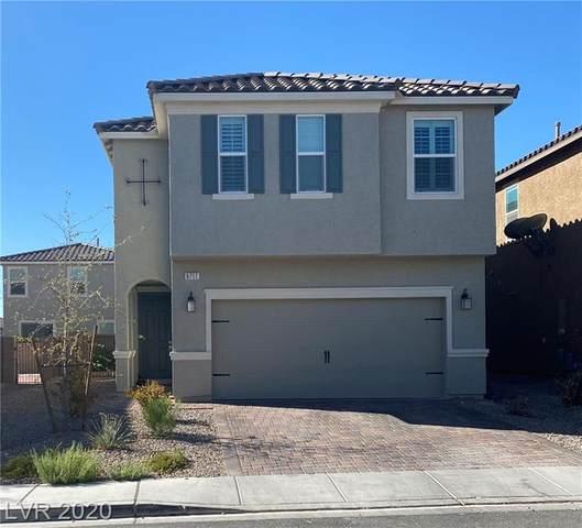 9717 Cluny Avenue, Las Vegas, NV 89178 (MLS #2229477) :: Jeffrey Sabel