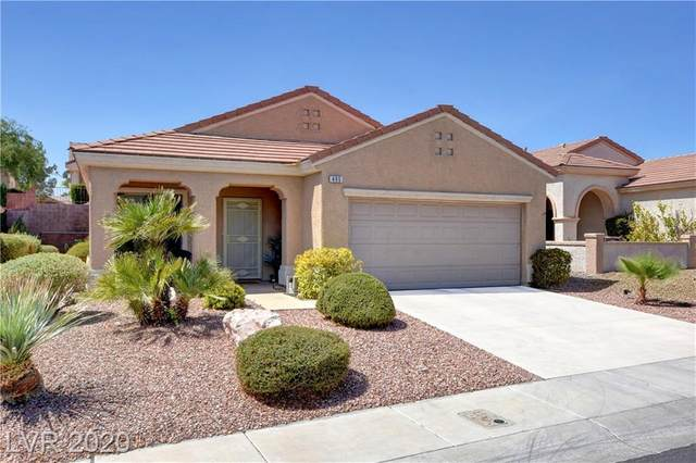 495 Elkhurst Place, Henderson, NV 89012 (MLS #2230225) :: Helen Riley Group | Simply Vegas