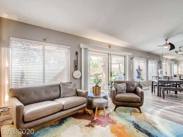 10117 Hemet Drive, Las Vegas, NV 89134 (MLS #2230349) :: Jeffrey Sabel