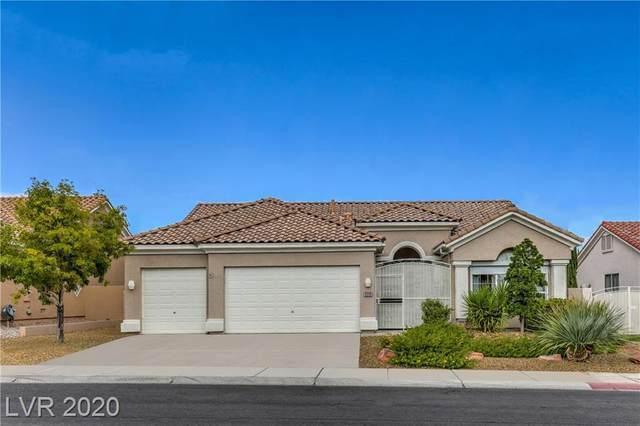 8548 Stone Harbor Avenue, Las Vegas, NV 89145 (MLS #2232007) :: The Mark Wiley Group | Keller Williams Realty SW