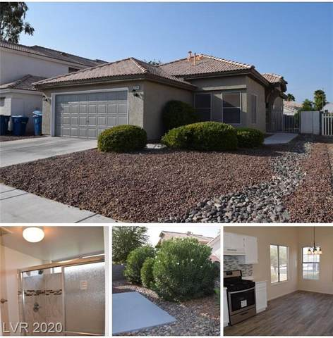 7224 Sublime Avenue, Las Vegas, NV 89130 (MLS #2232246) :: The Mark Wiley Group | Keller Williams Realty SW