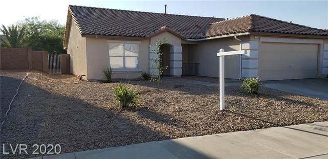 775 Thorton Beach Street, Henderson, NV 89015 (MLS #2232255) :: Billy OKeefe | Berkshire Hathaway HomeServices