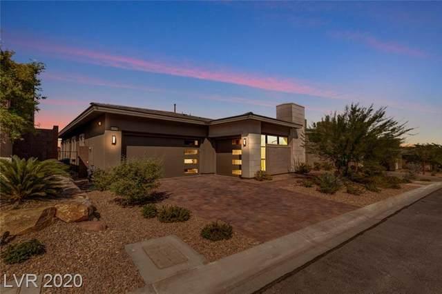 10148 Terrastone Drive, Las Vegas, NV 89148 (MLS #2234080) :: Signature Real Estate Group