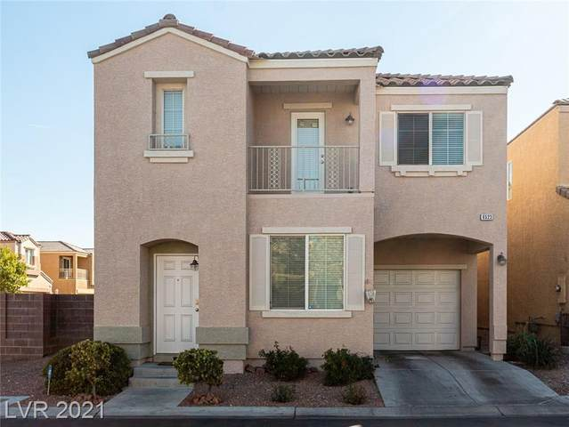 6523 Churnet Valley Avenue, Las Vegas, NV 89139 (MLS #2236897) :: The Mark Wiley Group | Keller Williams Realty SW