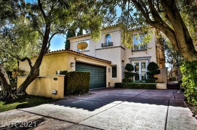 9041 Opus Drive, Las Vegas, NV 89117 (MLS #2239534) :: ERA Brokers Consolidated / Sherman Group