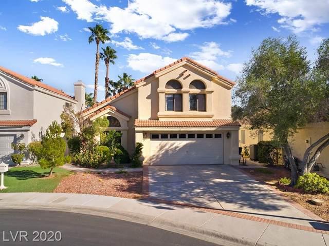 3004 Waterside, Las Vegas, NV 89117 (MLS #2241443) :: Billy OKeefe | Berkshire Hathaway HomeServices
