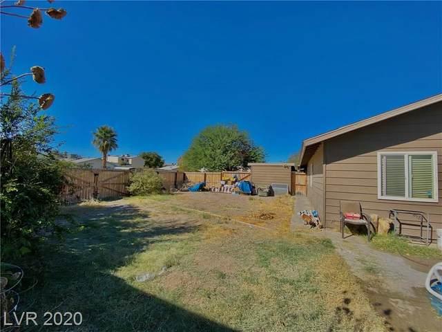 4677 Terra Linda Avenue, Las Vegas, NV 89120 (MLS #2241530) :: Hebert Group | Realty One Group