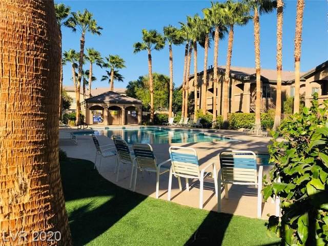 8985 Durango Drive #1098, Las Vegas, NV 89113 (MLS #2241849) :: Hebert Group | Realty One Group