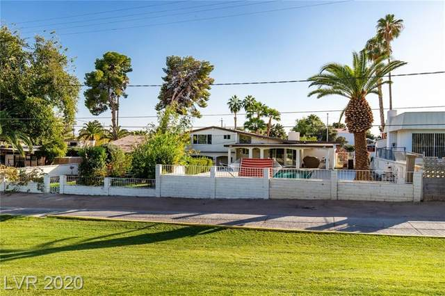 1962 Ottawa Drive, Las Vegas, NV 89169 (MLS #2242233) :: Billy OKeefe | Berkshire Hathaway HomeServices
