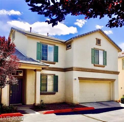 6828 Momentos Street, Las Vegas, NV 89149 (MLS #2249090) :: Jeffrey Sabel