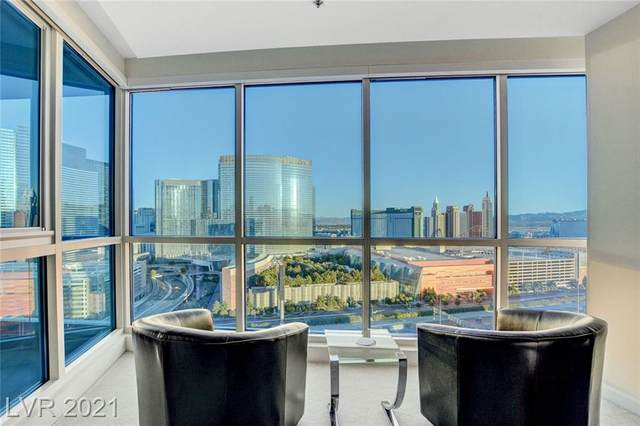 4525 Dean Martin Drive #2311, Las Vegas, NV 89103 (MLS #2250136) :: Vestuto Realty Group