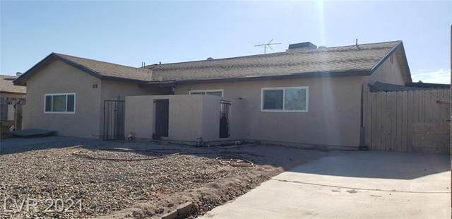 618 Valley View Drive, Henderson, NV 89002 (MLS #2252298) :: Vestuto Realty Group