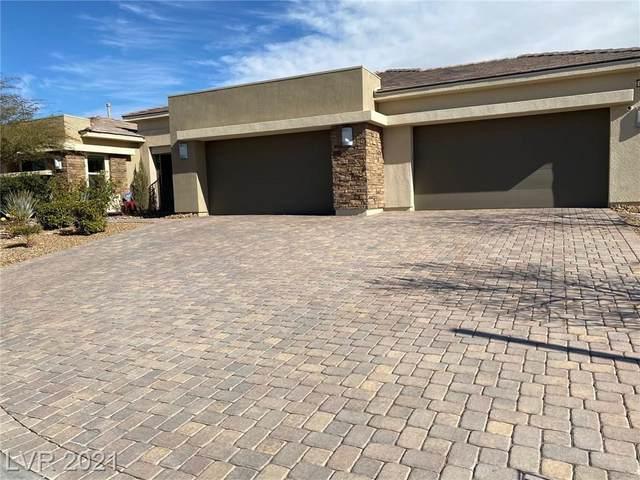 8116 Sweetwater Creek Way, Las Vegas, NV 89113 (MLS #2253643) :: Jeffrey Sabel