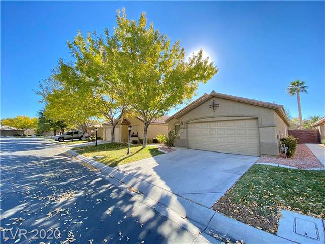 5699 Great Eagle Court, Las Vegas, NV 89122 (MLS #2254474) :: Kypreos Team