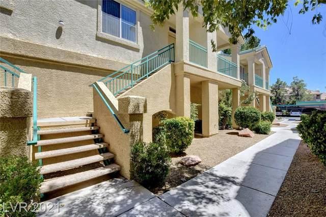 5155 Tropicana Avenue #1153, Las Vegas, NV 89103 (MLS #2254513) :: ERA Brokers Consolidated / Sherman Group