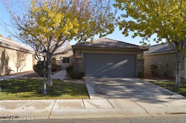 3382 Eagle Bend Street, Las Vegas, NV 89122 (MLS #2257388) :: Hebert Group | Realty One Group