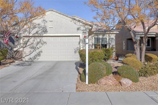 2408 Mourning Warbler Avenue, North Las Vegas, NV 89084 (MLS #2257536) :: Billy OKeefe | Berkshire Hathaway HomeServices