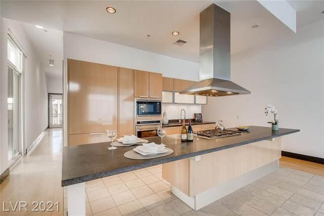 2775 Pebble Road #503, Las Vegas, NV 89123 (MLS #2257561) :: Billy OKeefe | Berkshire Hathaway HomeServices