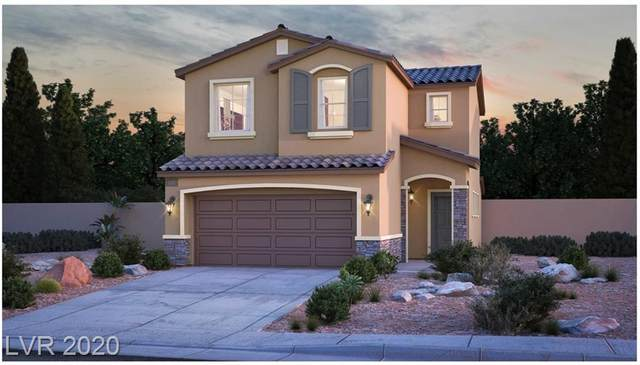 10790 Galveston Bay Street, Las Vegas, NV 89179 (MLS #2258381) :: Signature Real Estate Group