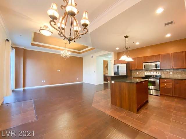 2405 Serene Avenue #241, Las Vegas, NV 89123 (MLS #2258747) :: Signature Real Estate Group