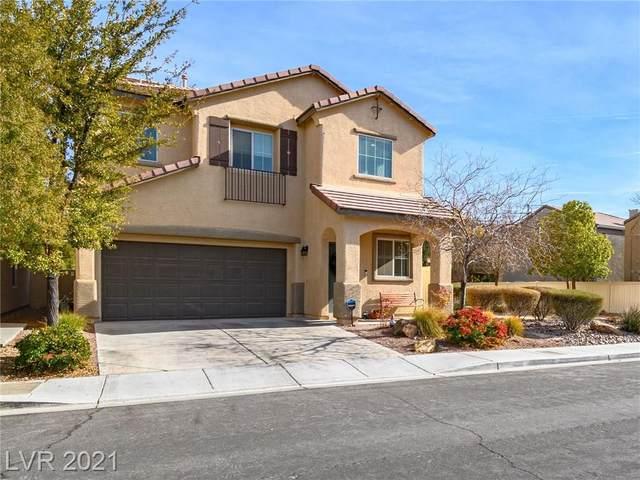 8032 Maple Park Street, Las Vegas, NV 89131 (MLS #2260718) :: Billy OKeefe | Berkshire Hathaway HomeServices