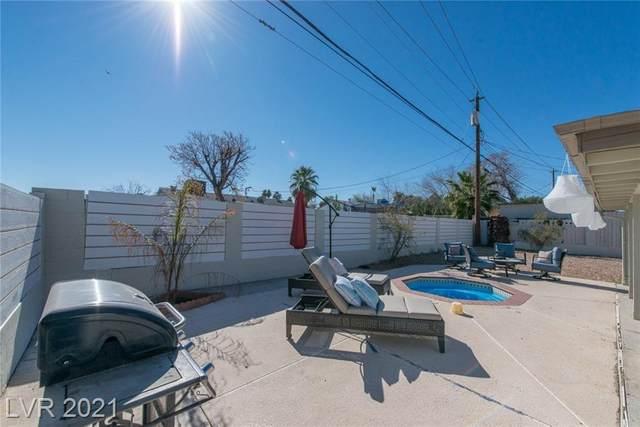 1828 Howard Avenue, Las Vegas, NV 89104 (MLS #2263685) :: Keller Williams Realty