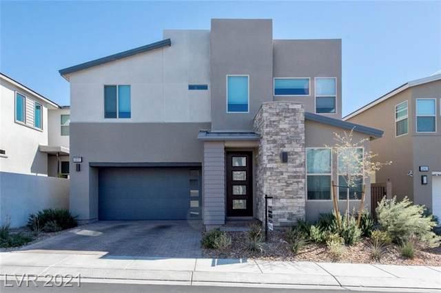 3357 Casalette Lane, Henderson, NV 89044 (MLS #2270031) :: Jeffrey Sabel
