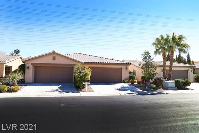 4632 Regalo Bello Street, Las Vegas, NV 89135 (MLS #2271555) :: ERA Brokers Consolidated / Sherman Group