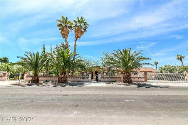 2021 Mills Circle, Las Vegas, NV 89106 (MLS #2273749) :: Custom Fit Real Estate Group