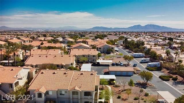1881 W Alexander Road #1064, Las Vegas, NV 89032 (MLS #2275966) :: ERA Brokers Consolidated / Sherman Group
