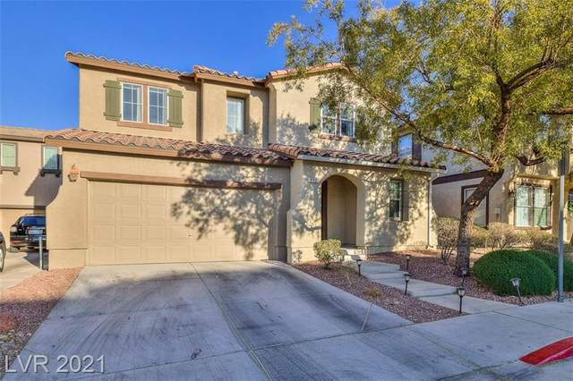 612 Desert Passage Street, Henderson, NV 89002 (MLS #2276258) :: Billy OKeefe   Berkshire Hathaway HomeServices