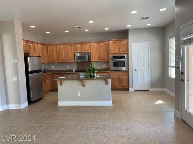 12037 Contorno Vista Court, Las Vegas, NV 89138 (MLS #2276796) :: Lindstrom Radcliffe Group