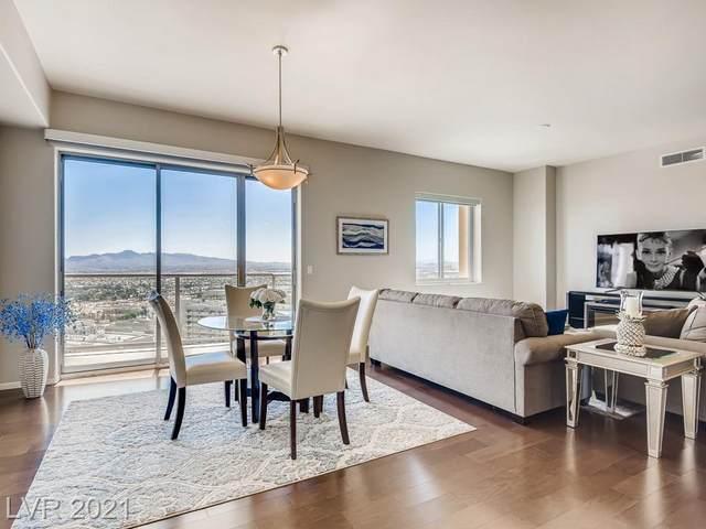 8255 Las Vegas Boulevard #1819, Las Vegas, NV 89123 (MLS #2285074) :: Galindo Group Real Estate