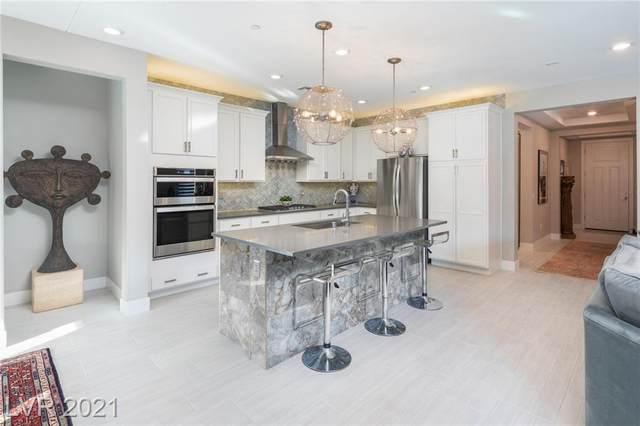 31 Cliffwater Street, Henderson, NV 89011 (MLS #2286838) :: Vestuto Realty Group