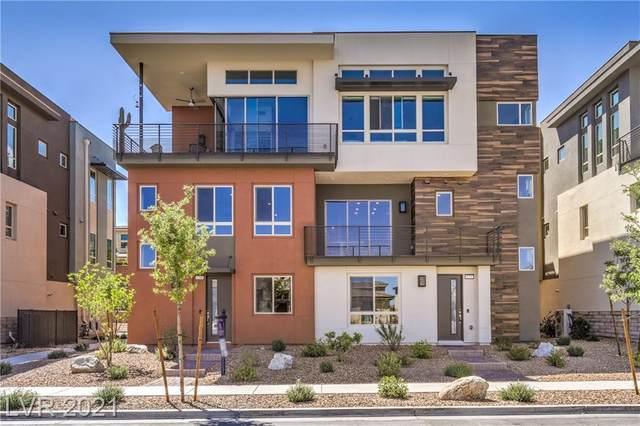 4269 Solace Street #0, Las Vegas, NV 89135 (MLS #2287390) :: Custom Fit Real Estate Group