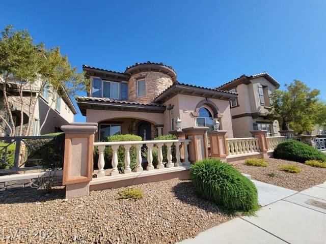 7710 Brisk Ocean Avenue, Las Vegas, NV 89178 (MLS #2287392) :: Team Michele Dugan