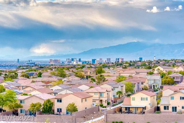 2848 Blythswood Square, Henderson, NV 89044 (MLS #2288030) :: The Perna Group