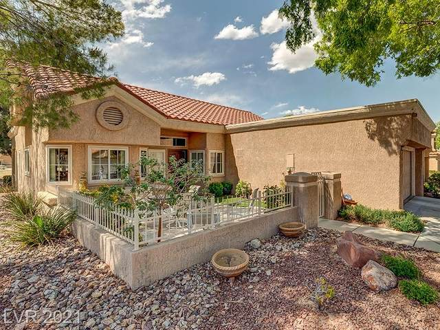 2421 Showcase Drive, Las Vegas, NV 89134 (MLS #2288418) :: Signature Real Estate Group