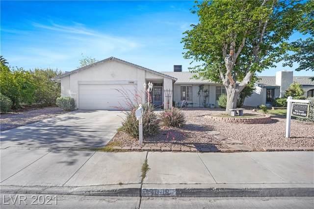3088 Cadbury Drive, Las Vegas, NV 89121 (MLS #2288703) :: Custom Fit Real Estate Group