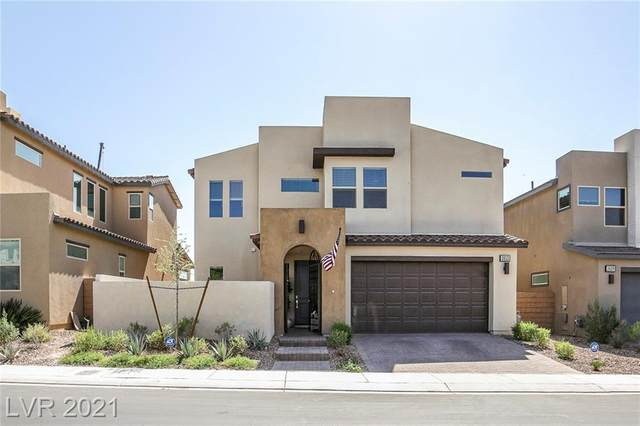 2613 Adesso Place, Henderson, NV 89044 (MLS #2291534) :: Lindstrom Radcliffe Group