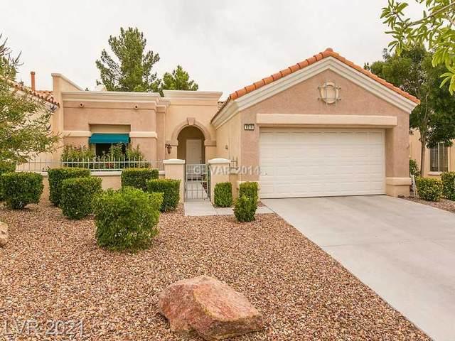9516 City Hill Court, Las Vegas, NV 89134 (MLS #2291838) :: Custom Fit Real Estate Group