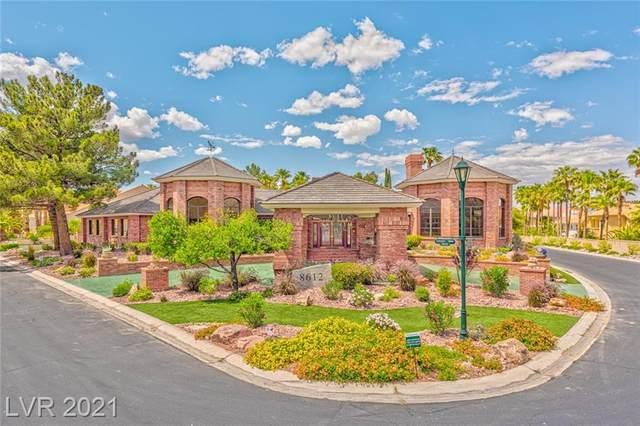 8612 Canyon View Drive, Las Vegas, NV 89117 (MLS #2291941) :: Custom Fit Real Estate Group