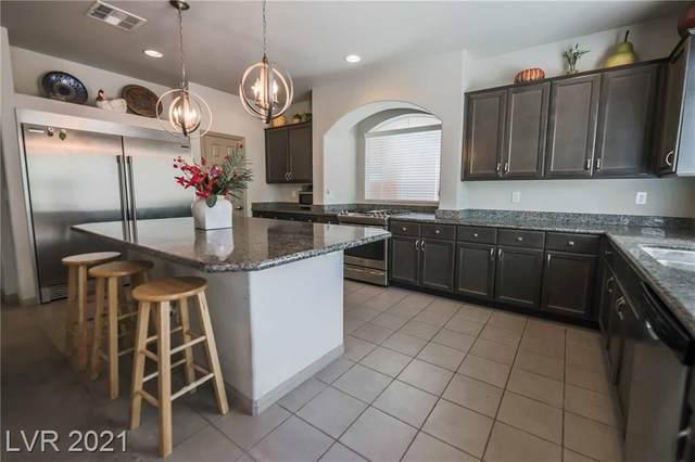9829 Peaceful Bend Court, Las Vegas, NV 89141 (MLS #2292303) :: Custom Fit Real Estate Group
