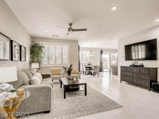 529 Norcia Place, Henderson, NV 89011 (MLS #2293742) :: Signature Real Estate Group