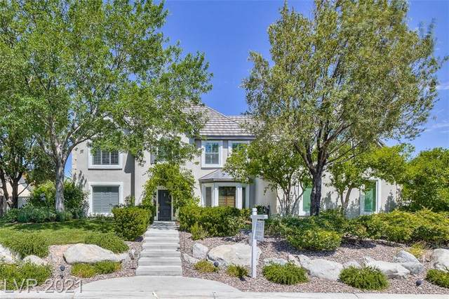 4530 Desert Bloom Court, Las Vegas, NV 89129 (MLS #2294144) :: Custom Fit Real Estate Group