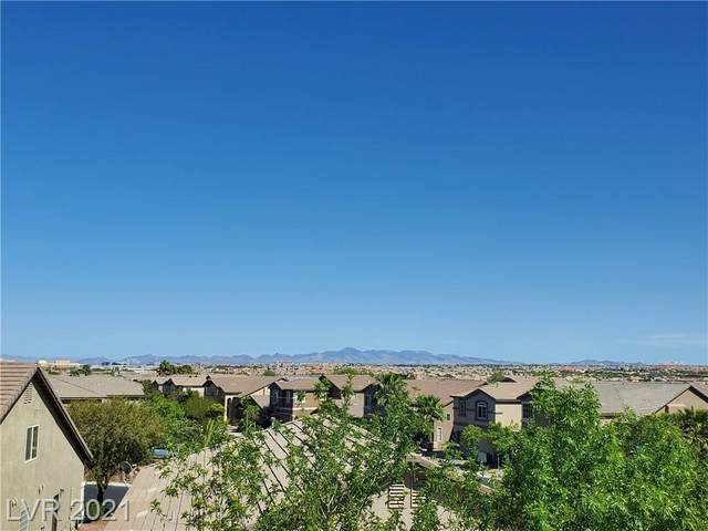 6258 Windfresh Drive, Las Vegas, NV 89148 (MLS #2294347) :: Signature Real Estate Group