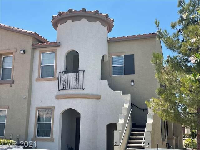 50 Aura De Blanco Street #19101, Henderson, NV 89074 (MLS #2302082) :: DT Real Estate