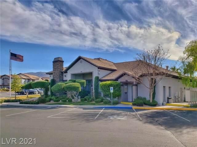 45 Maleena Mesa Street #723, Henderson, NV 89074 (MLS #2302192) :: Team Michele Dugan