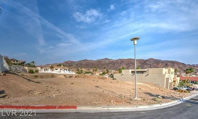 112 Vista Lago Court, Boulder City, NV 89005 (MLS #2304691) :: Signature Real Estate Group